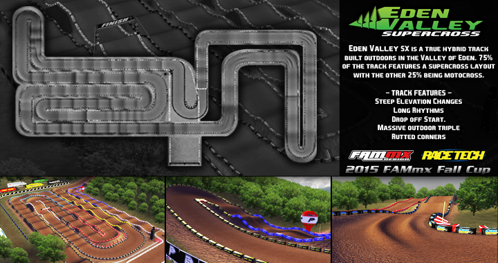 EdenValley Track Picture